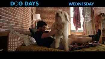 Dog Days - Alternate Trailer 13