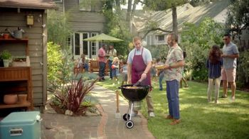 CenturyLink Price For Life High-Speed Internet TV Spot, 'BBQ: Reward Cards' - Thumbnail 2