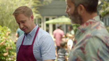 CenturyLink Price For Life High-Speed Internet TV Spot, 'BBQ: Reward Cards' - Thumbnail 3