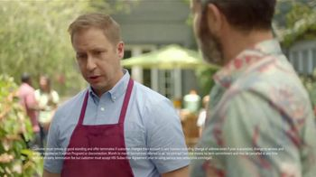 CenturyLink Price For Life High-Speed Internet TV Spot, 'BBQ: Reward Cards' - Thumbnail 4