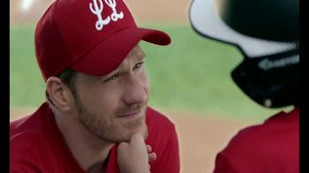 Little League TV Spot, \'Get in the Game With Your Kids\'