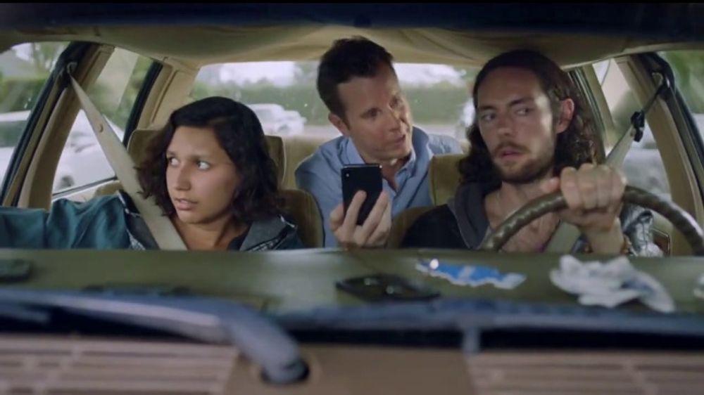 Ring Video Doorbell Pro TV Commercial, 'Neighborhood Watch' - Video