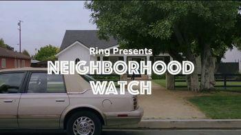 Ring Video Doorbell Pro TV Spot, 'Neighborhood Watch' - Thumbnail 1
