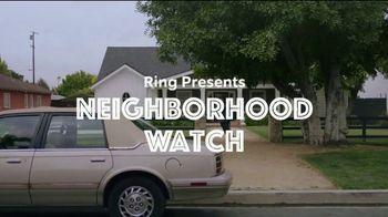 Ring Video Doorbell Pro TV Spot, 'Neighborhood Watch' - Thumbnail 2