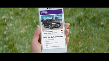 Cars.com TV Spot, 'The Moment We Met' - Thumbnail 10