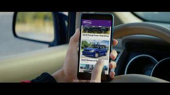 Cars.com TV Spot, 'The Moment We Met' - Thumbnail 7