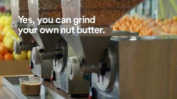 Whole Foods Market TV Spot, 'Whatever Makes You Whole: Nut Butter' - Thumbnail 8