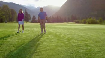 Vail TV Spot, 'Every Once in a While'