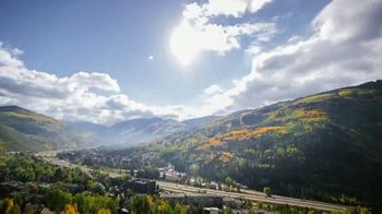 Vail TV Spot, 'Every Once in a While' - Thumbnail 1