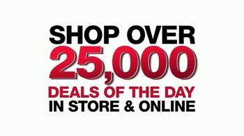 Macy's One Day Sale TV Spot, 'Back to School' - Thumbnail 10
