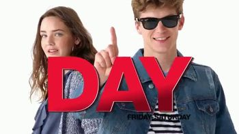 Macy's One Day Sale TV Spot, 'Back to School' - Thumbnail 2