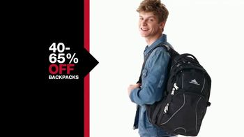 Macy's One Day Sale TV Spot, 'Back to School' - Thumbnail 4
