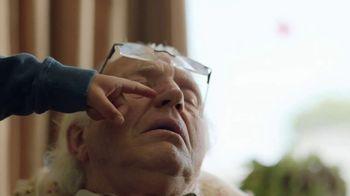 GEICO TV Spot, 'Grandpa's Nose Solo' - Thumbnail 8