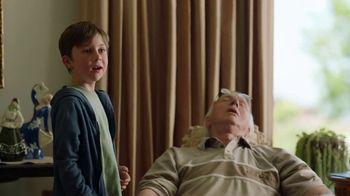 GEICO TV Spot, 'Grandpa's Nose Solo' - Thumbnail 9