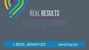Jenny Craig Rapid Results TV Spot, 'Erin: $120' - Thumbnail 5