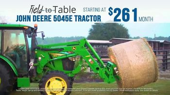 4Rivers Equipment TV Spot, 'Field to Table: John Deere Deals' - Thumbnail 5