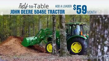 4Rivers Equipment TV Spot, 'Field to Table: John Deere Deals' - Thumbnail 6