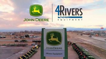 4Rivers Equipment TV Spot, 'Field to Table: John Deere Deals' - Thumbnail 8