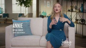 Jenny Craig Rapid Results TV Spot, 'See Change Fast: $120' - Thumbnail 2