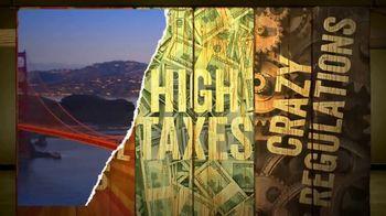 State Solutions, Inc. TV Spot, 'Radicalifornia: Jared Polis' - Thumbnail 4