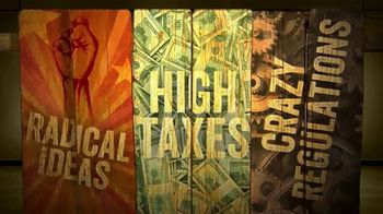 State Solutions, Inc. TV Spot, 'Radicalifornia: Jared Polis' - Thumbnail 5