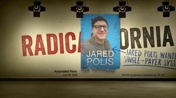 State Solutions, Inc. TV Spot, 'Radicalifornia: Jared Polis' - Thumbnail 6