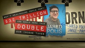 State Solutions, Inc. TV Spot, 'Radicalifornia: Jared Polis'