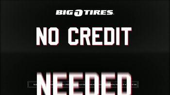 Big O Tires TV Spot, 'Unexpected Expense: No Credit Needed Financing' - Thumbnail 9