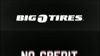 Big O Tires TV Spot, 'Unexpected Expense: No Credit Needed Financing' - Thumbnail 4