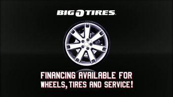 Big O Tires TV Spot, 'Unexpected Expense: No Credit Needed Financing' - Thumbnail 6
