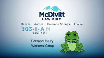 McDivitt Law Firm TV Spot, 'Quick Tip: Social Media' - Thumbnail 9