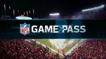 NFL Game Pass TV Spot, 'Dawn of a New Day' - Thumbnail 2