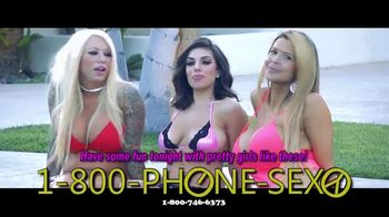 1-800-PHONE-SEXY TV Spot, 'Pool Party' - Thumbnail 6