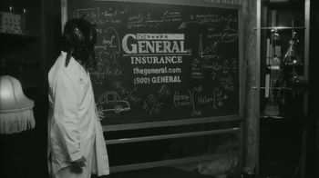 The General TV Spot, 'The Fly' - Thumbnail 8