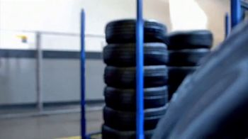 Cooper Tires TV Spot, 'Count on Cooper' - Thumbnail 1