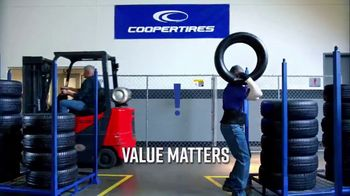 Cooper Tires TV Spot, 'Count on Cooper'
