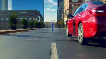 Cooper Tires TV Spot, 'Count on Cooper'