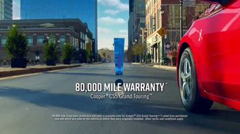 Cooper Tires TV Spot, 'Count on Cooper' - Thumbnail 3