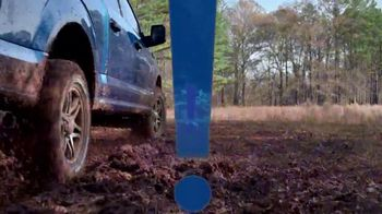 Cooper Tires TV Spot, 'Count on Cooper' - Thumbnail 4