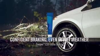 Cooper Tires TV Spot, 'Count on Cooper' - Thumbnail 5