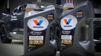 Valvoline TV Spot, 'Camaro Giveaway Sweepstakes' - Thumbnail 4