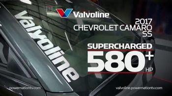 Valvoline TV Spot, 'Camaro Giveaway Sweepstakes' - Thumbnail 7