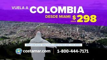 Costamar Travel TV Spot, 'Mejor momento' [Spanish] - Thumbnail 5