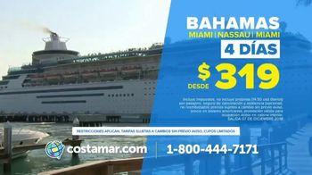 Costamar Travel TV Spot, 'Mejor momento' [Spanish] - Thumbnail 7