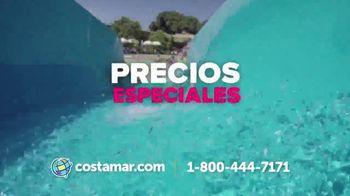 Costamar Travel TV Spot, 'Mejor momento' [Spanish] - Thumbnail 8