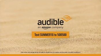 Audible Inc. TV Spot, 'Summer Is Coming' - Thumbnail 9
