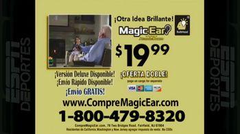 Atomic Beam Magic Ear TV Spot, 'Escucha mejor' [Spanish] - Thumbnail 10