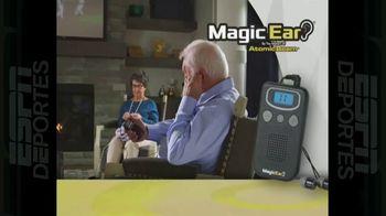Atomic Beam Magic Ear TV Spot, 'Escucha mejor' [Spanish] - Thumbnail 3