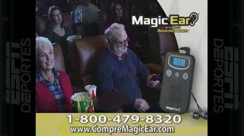 Atomic Beam Magic Ear TV Spot, 'Escucha mejor' [Spanish] - Thumbnail 6
