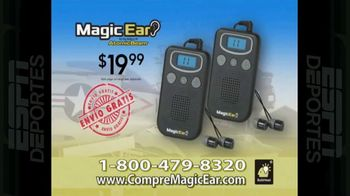 Atomic Beam Magic Ear TV Spot, 'Escucha mejor' [Spanish] - Thumbnail 9